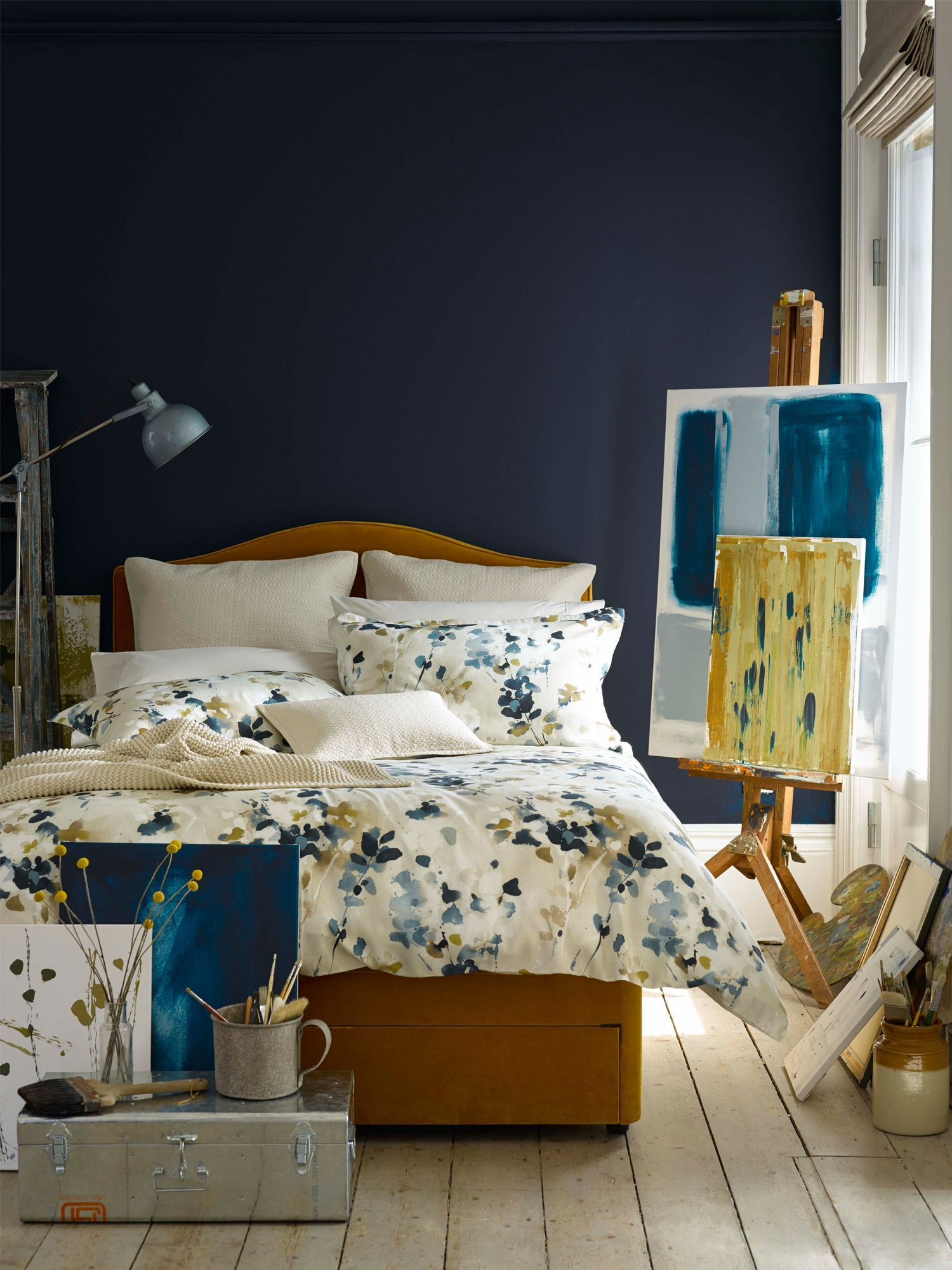 Buy your Christy Yves Duvet Cover Set online now at House