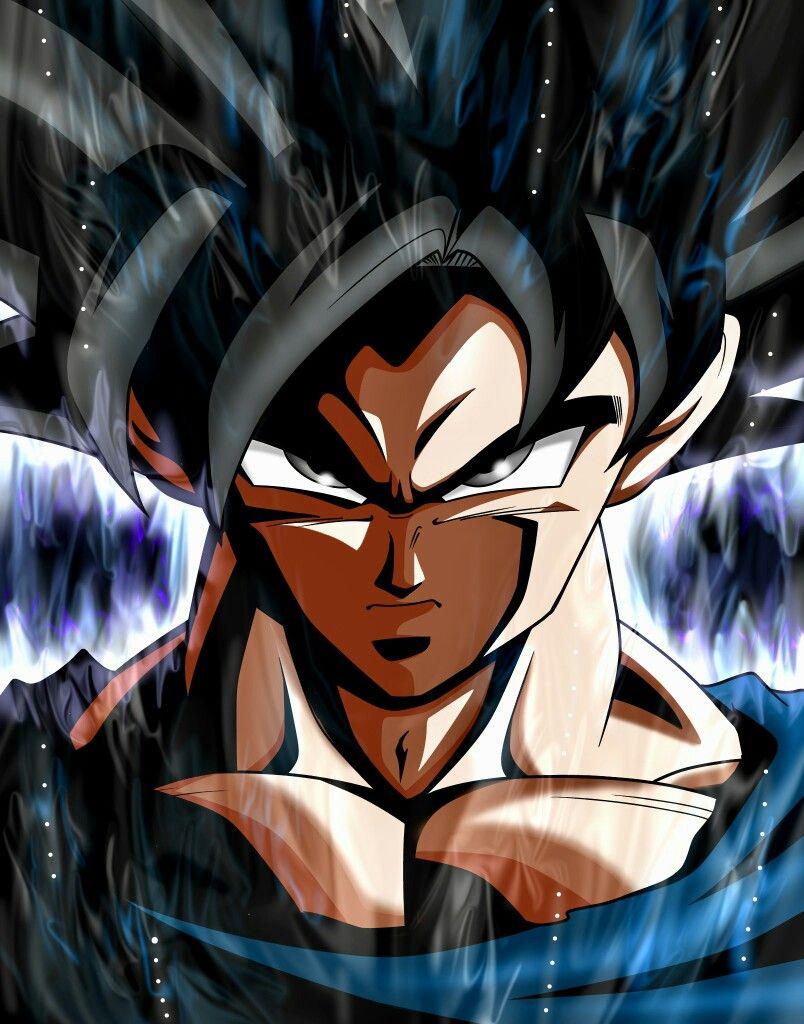 Goku Ultra Instinct Omen Anime Dragon Ball Goku Anime Dragon Ball Super Dragon Ball Super Goku