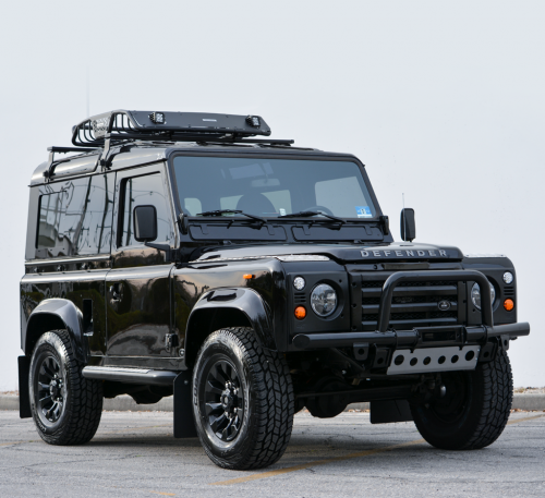 Available Stock East Coast Defender Custom Defender 90 110 Land Rover Defender Defender 90 Land Rover