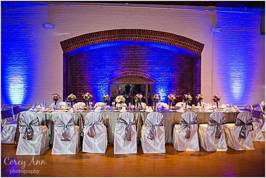 Cortney And Adam S Wedding At Stan Hywet Hall Gardens In Akron Ohio Cleveland Wedding Venue Wedding Wedding Reception Decorations