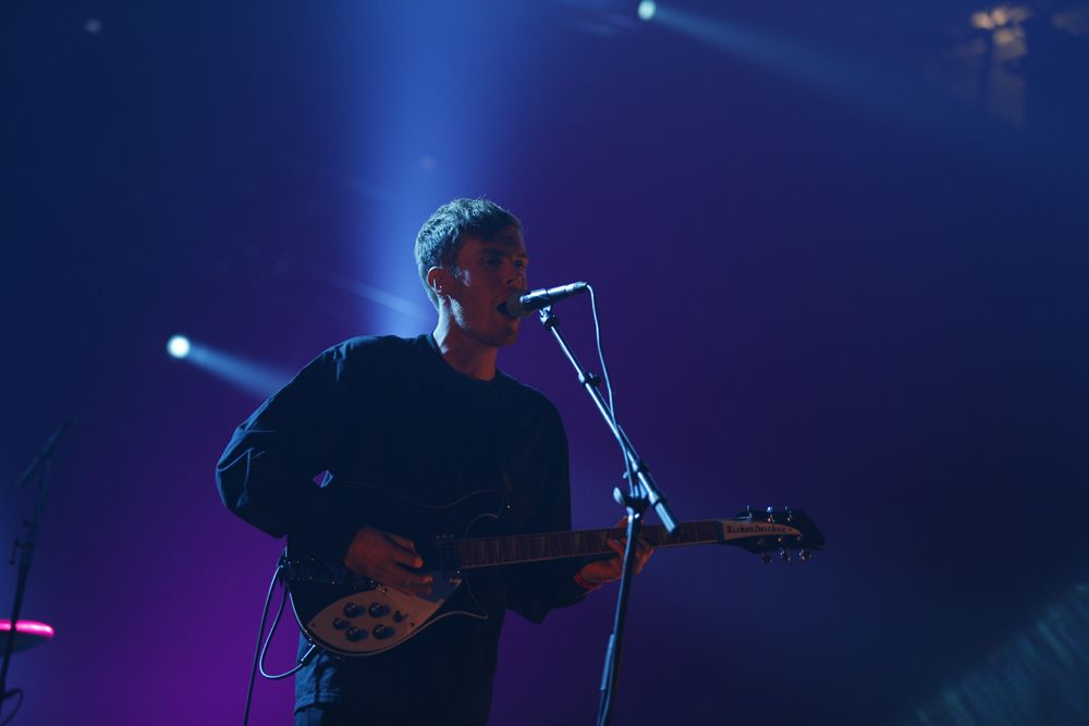 Wild Nothing - Pitchfork Music Festival Paris 2012 (copyright: Sam Mirlesse/iConcerts)