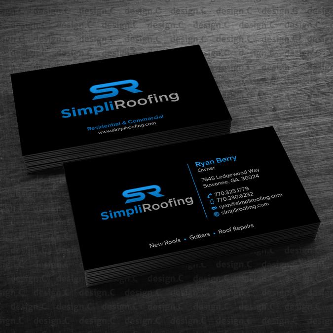 Overused Logo Sold On Www 99designs Com Card Design Business Card Design Business Cards