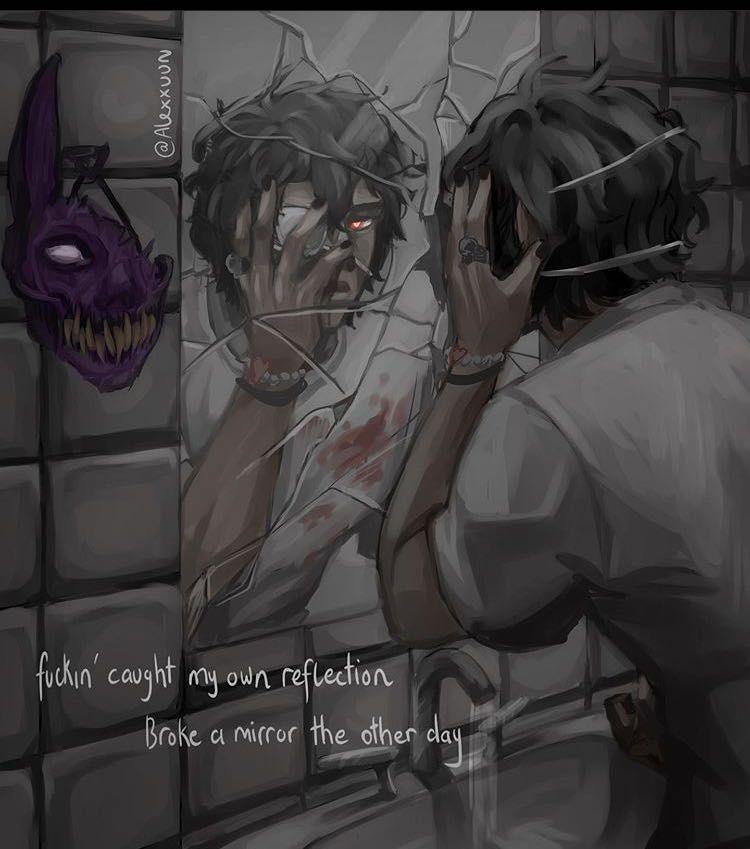 Swindler Teammate (Corpse Husband x Reader)  - 022