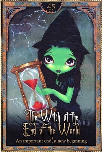 Wicked Broadway Musical Book OZ Witch Giant Wall Art Poster Print