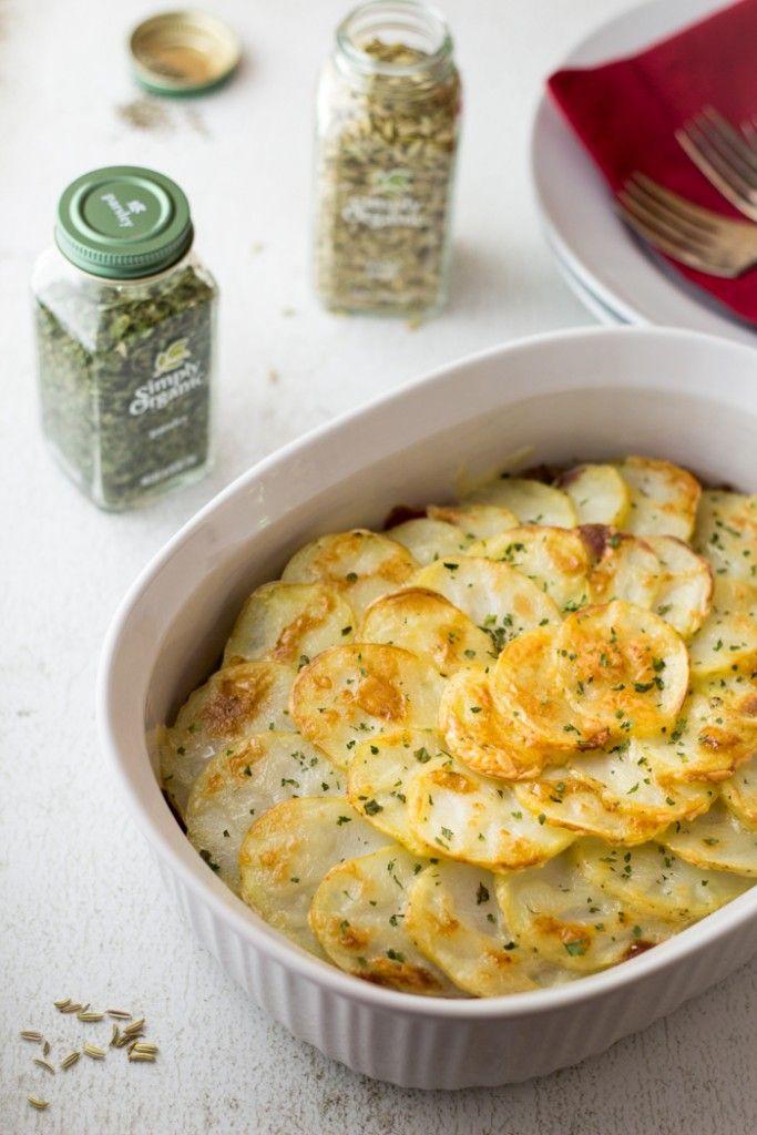 Simple Shepherd's Pie | Diy food recipes, Recipes, Food