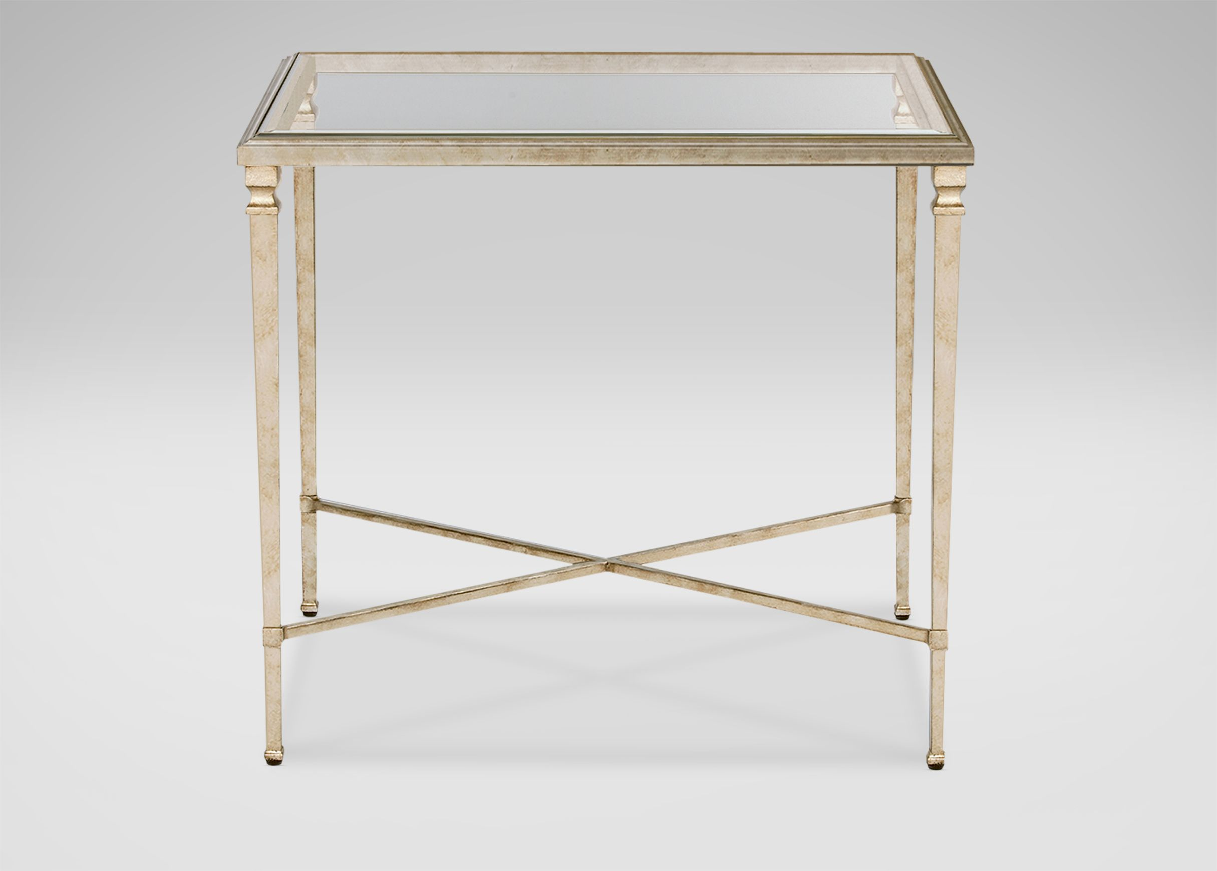 Heron End Table   Ethan Allen