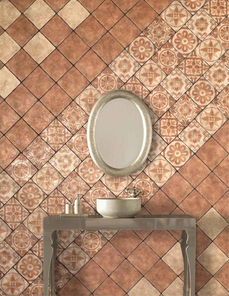 Fantastic 12 Inch Ceramic Tile Tiny 4 X 8 Glass Subway Tile Shaped 4X4 Floor Tile 6 Inch Tile Backsplash Old 6 X 12 Ceramic Tile Purple6 X 6 Ceramic Wall Tile 20x20 SQUIGGLY EDGED TERRACOTTA VINTAGE CERAMIC WALL \u0026 FLOOR TILES ..