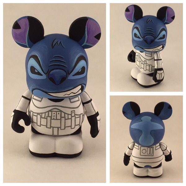 Stitch Stormtrooper