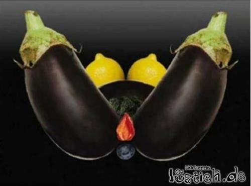 Sexy Gemüse