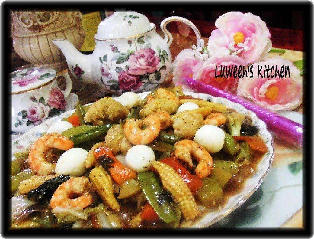 Filipino chopsuey recipe chinese chop suey pinterest chop filipino chopsuey recipe forumfinder Image collections