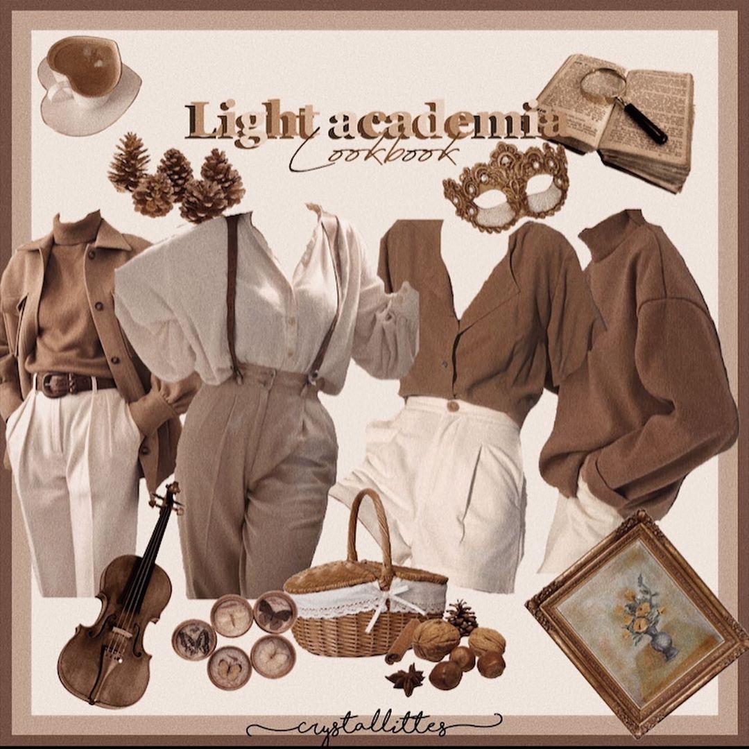 Pin On Dark Light Academia