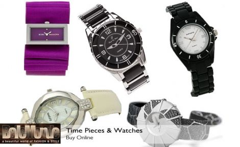 #BelleMonde - Why online is best place for buying timepieces