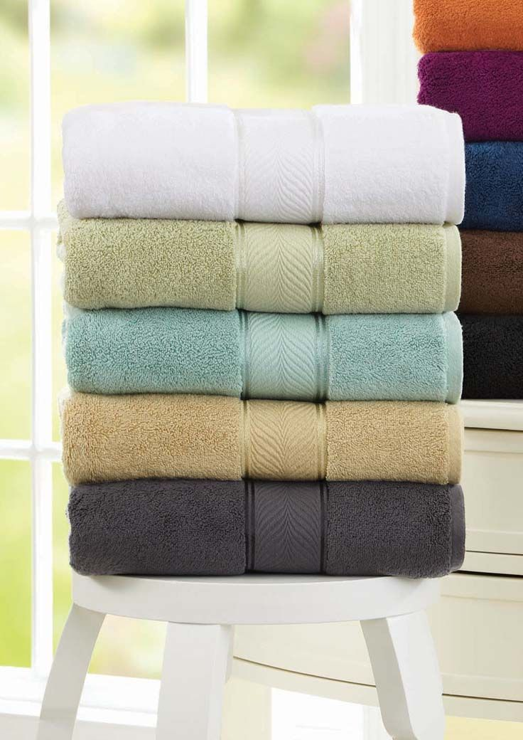 Better Homes And Gardens Thick And Plush Towels Better Homes