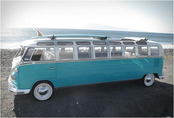 1965 Volkswagen Busvanagon  Volkswagen Buses and Um