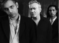 Gang of Four coming to Mercy Lounge on 3/14. Click here to win tickets!