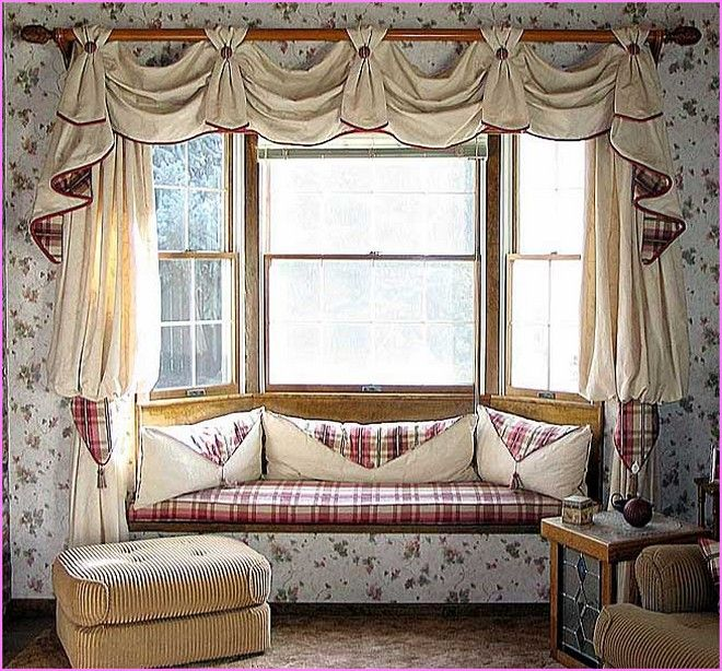 Amazing Curtains And Valances Ideas Inspiration With Curtains Curtain Topper Patterns Designs Kitchen Cu Decorative Window Treatments Window Valance Home Decor