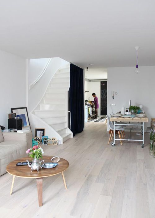 Renovating Done Right House Flooring Apartment Renovation Home