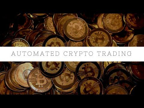 Free automated cryptocurrency trading software