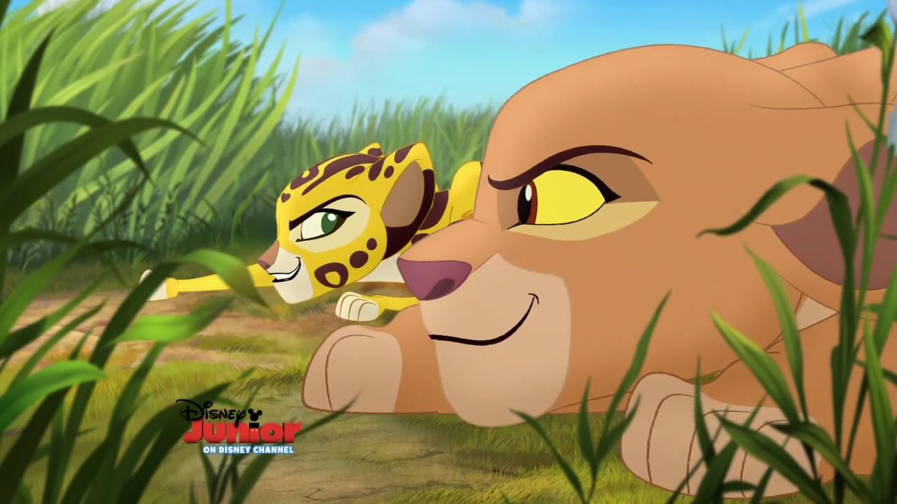 FULI Y KIARA | El Rey León( Guardia del león) | Pinterest | Guardia ...