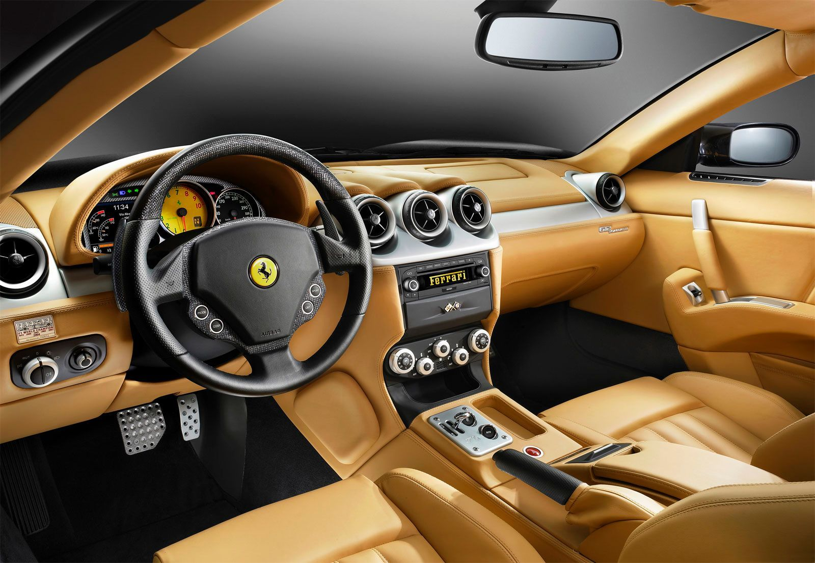 Best Interior Cars Top 50 Luxury Car Interior Designs Cars Luxury Cars Cars Ferrari 612
