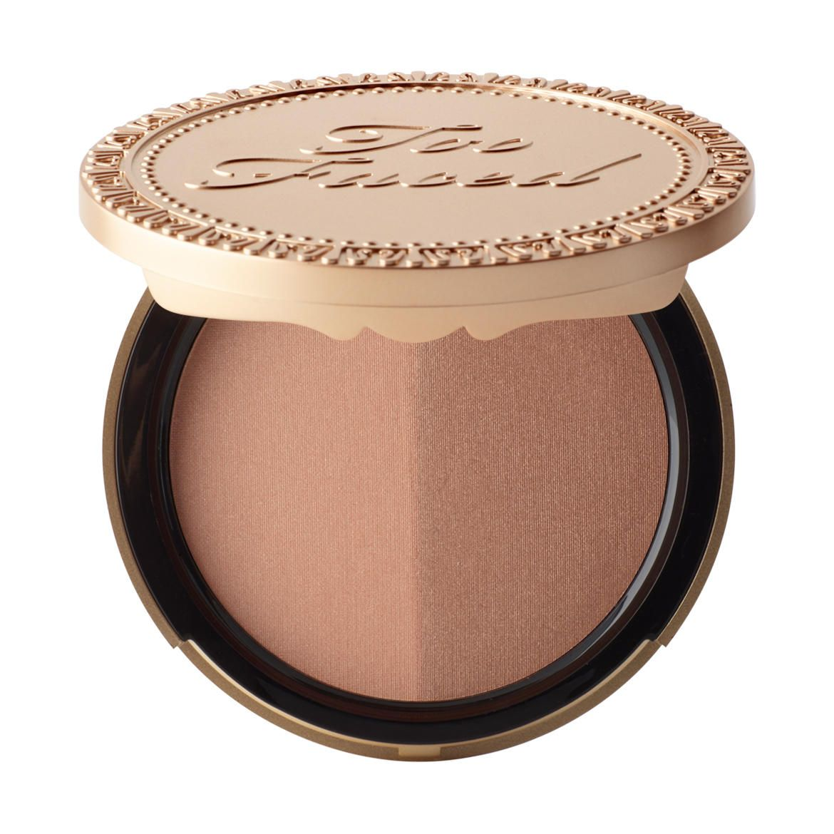 Too Faced Natural Bronzer Sun Bunny Chocolate soleil