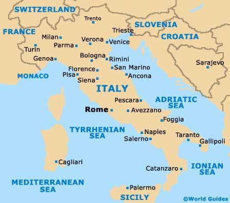 genoa italy map Google Search Interesting Maps of Italy