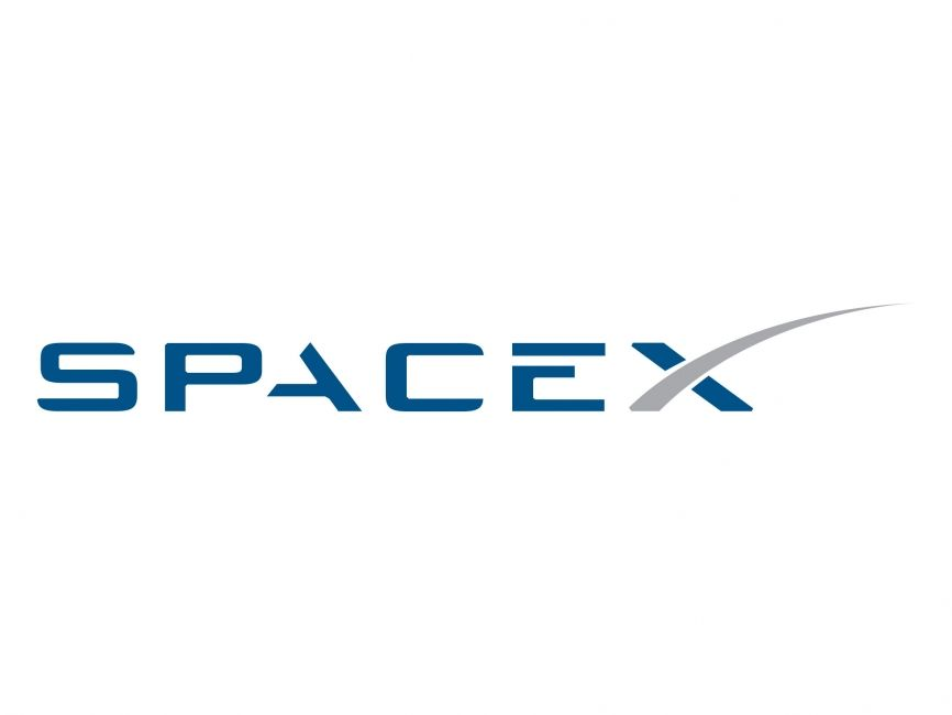 Spacex Vector Logo Commercial Logos Science Logowik Com Spacex Space Exploration Technologies Aerospace Design