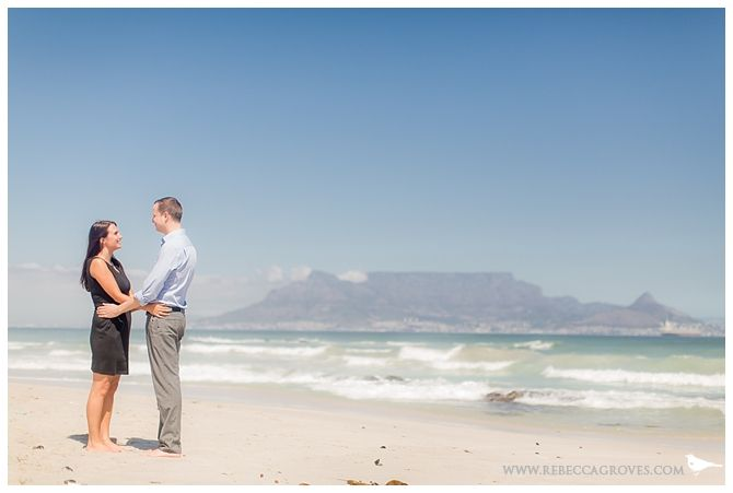 Job & Kim | Engagement Shoot | Rebecca Groves #capetown #westerncape #southafrica #engagement #photos