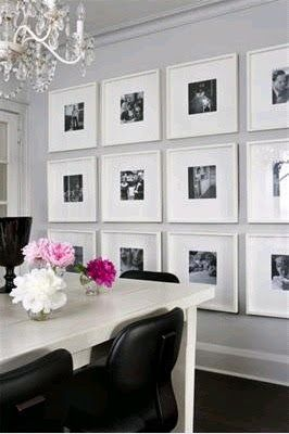 Answering Reader Questions How To Create A Gallery Wall What I