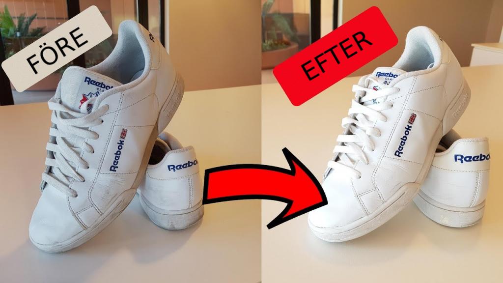 billigare eleganta skor super billigt Tvätta skor i tvättmaskin. 😝 Våran guide till rena skor med ...