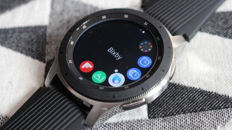 Best Samsung Galaxy Watch apps of 2020 Samsung watches