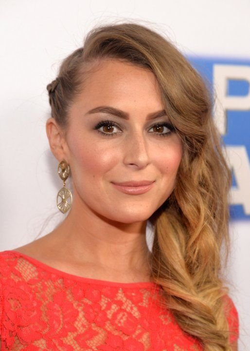 Alexa Penavega At Event Of Spare Parts 2015 Alexa Vega