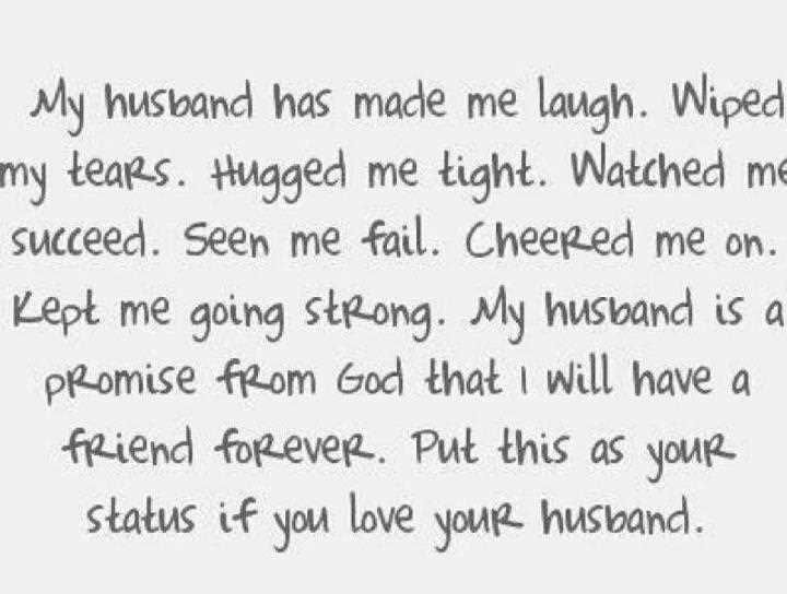 Love Quotes And Sayings For My Husband : Best funny husband quotes for my