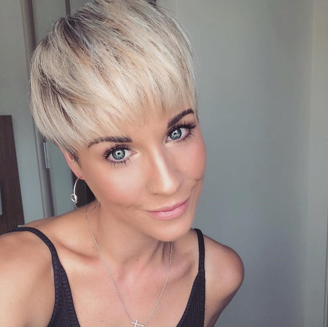 Corinne Gerrard Short Hairstyles 10 Short Hair Styles Super Cute Hairstyles Hair Styles