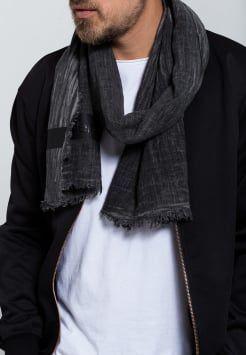 Calvin Klein Jeans - Huivi - black