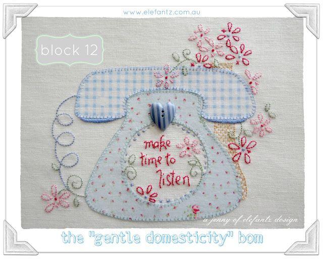Jenny of | patchwork manta | Pinterest | Bordado, Patchwork y Costura