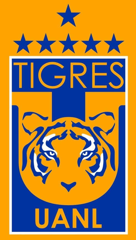 Pin De Julio Alonso En Tigres Tigres Uanl Campeones Y Futbol