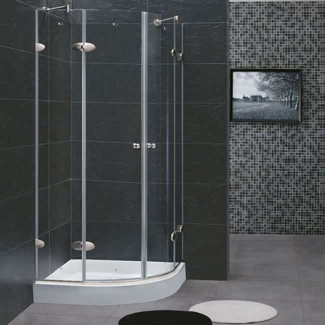 36 X 36 Neo Round Shower Enclosure