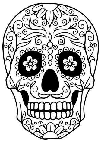 Dia De Los Muertos Day Of The Dead Halloween