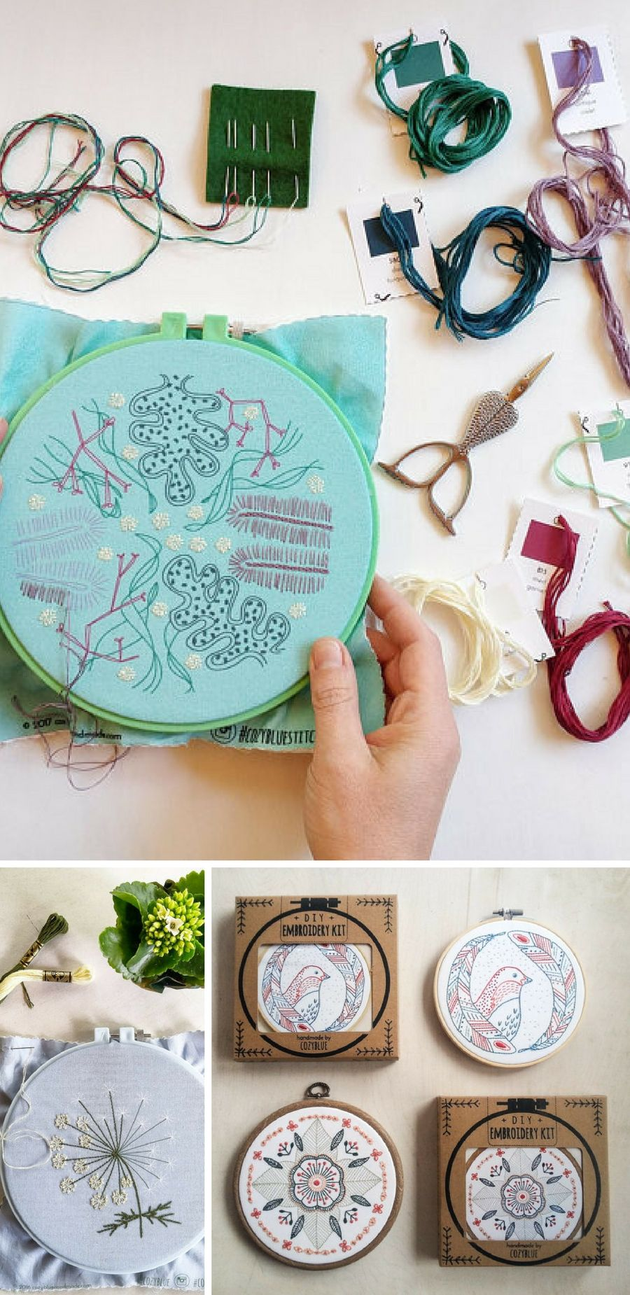 Make gifts with your own hands favorite 36