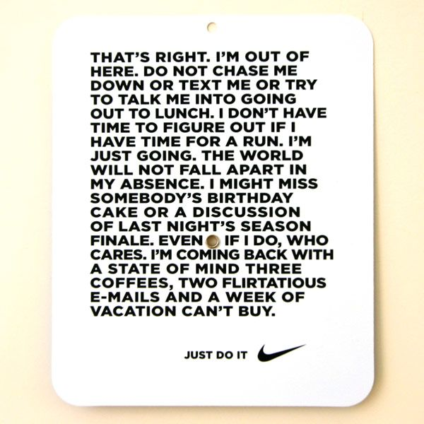 Fitness inspiration - applies to anything. Running, yoga, bootcamp - take  your pick but just do it!