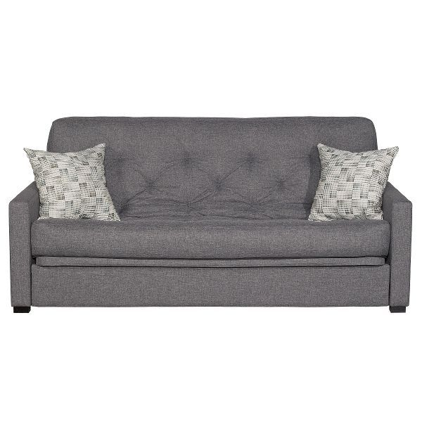 Just When You Thought Knew What A Futon Looked Like They Came Out With This
