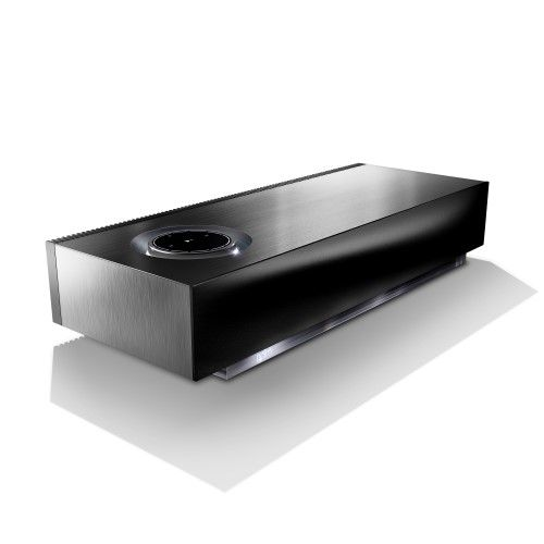 #StuffMagazine Have Just Rated The #Naim #Muso As A Five