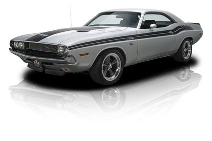 22+ Classic dodge challenger for sale iphone