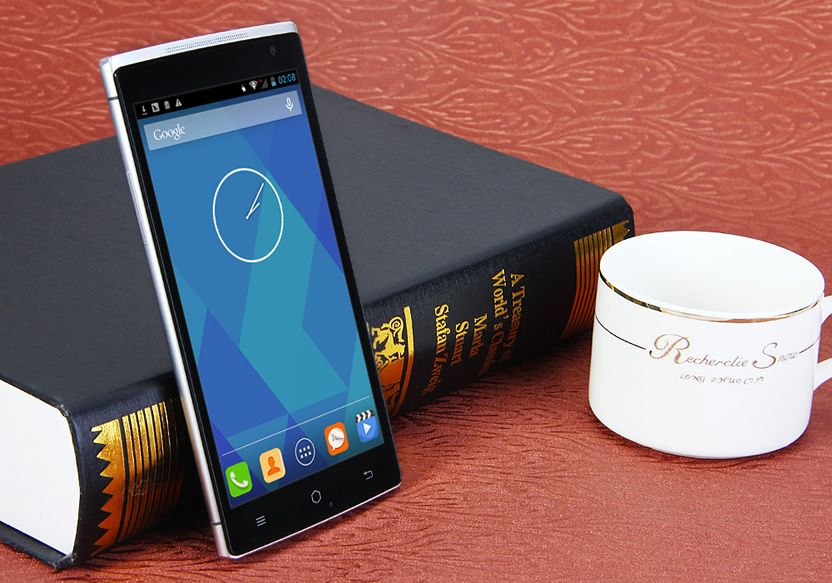 Meet takee 1 holographic 3g phablet the next generation