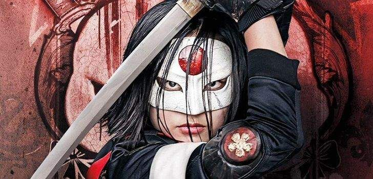 Não há dúvida de que Katana é uma lutadora letal. Isso é parte indispensável do cerne da personagem nas HQs. Agora, sabemos que ela fará parte deEsquadrão Suicida,e de acordo com uma nova entrevista, todos devem temer as extremas habilidades de combate da heroína! A atriz que interpreta a personagem, Karen Fukuhara, acredita que a …