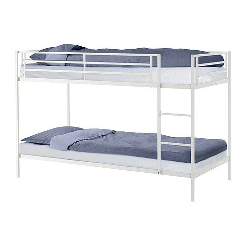 Bunk beds from IKEA, maybe for the boys at some point