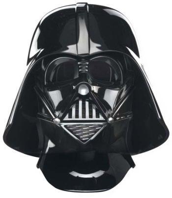 Mr Vader.