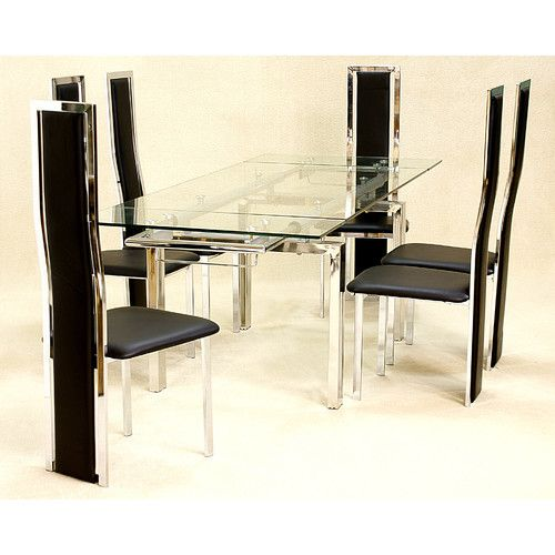Found it at Wayfairuk - Chester Extendable Dining Table New