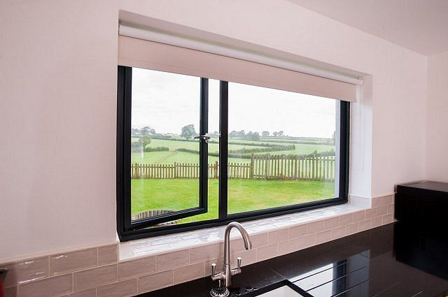 Image Result For Aluminium Kitchen Window Windows In